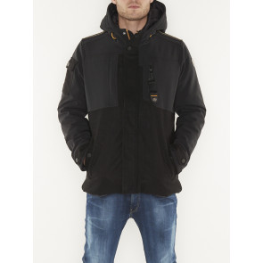 HOODED JACKET PJA206124