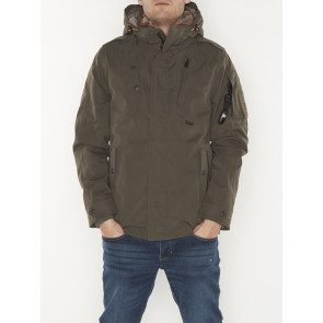 ZIP JACKET PJA206127