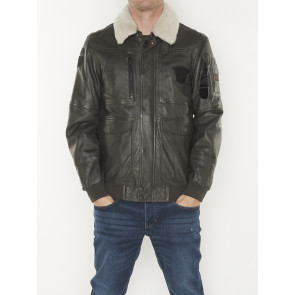 FLIGHT JACKET PLJ206173