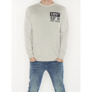 CREWNECK COTTON PKW206326