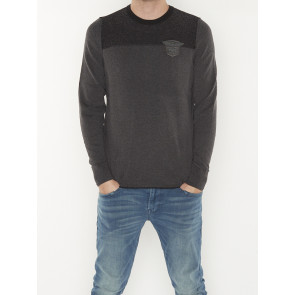 CREWNECK COTTON PKW206324