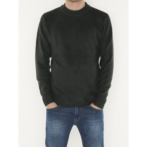SOFT KNIT CREWNECK PULL 158593
