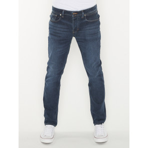 JIM TAPERED CLASSIC-INDIGO BLUE