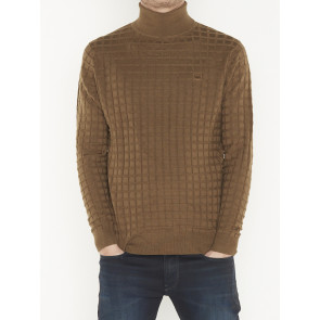 CORE TABLE TURTLE KNIT L/S