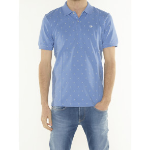 CLASSIC ALL-OVER PRINTED POLO 160876