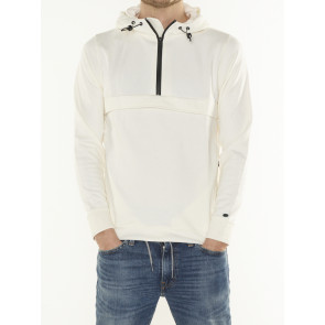 HOODED TWO TONE CSW211400