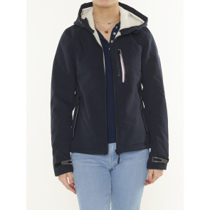 ARCTIC SOFT SHELL JACKET