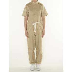 SHORTSLEEVE WORKWEAR JUMPSUIT