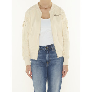 CROPPED BOMBER MIX