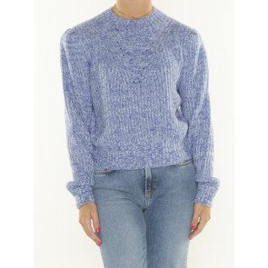 LOOSE FIT PULLOVER 163820